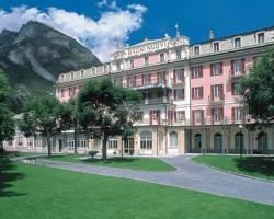 Photo of Grand Hotel Bagni Nuovi Valdidentro