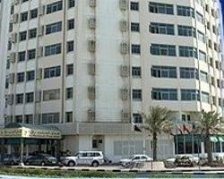 Al Muntazah Plaza Hotel
