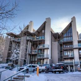 Photo of Fifth Avenue Condominiums Aspen