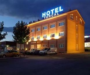 Hotel Torcal