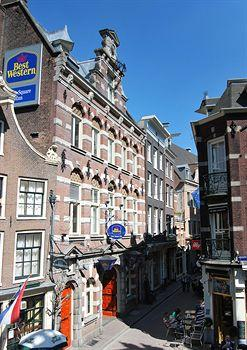 ‪BEST WESTERN Dam Square Inn‬