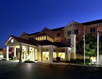 Hilton Garden Inn Folsom