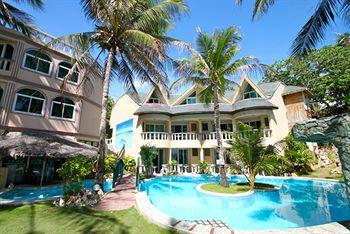 Paradise Bay Beach & Watersport Resort