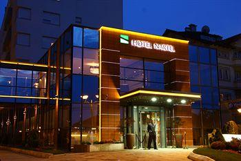 Photo of Hotel Nartel Pristina