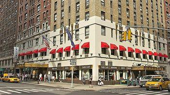 Photo of Wellington Hotel New York City
