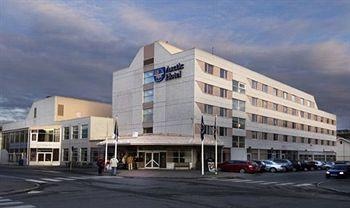 Photo of Rica Arctic Hotel Kirkenes