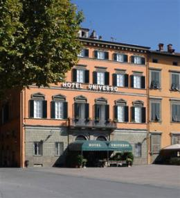 Photo of Hotel Universo Lucca