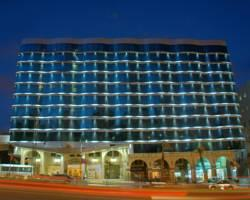 Al-Fanar Palace Hotel