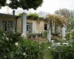 Photo of Just Joey Guesthouse Stellenbosch