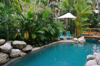 Latitude 16 Port Douglas Coral Apartments