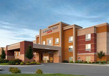 SpringHill Suites Midland