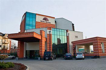 Photo of Hotel Novum Niepolomice