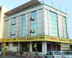 Karat 87 Hotel