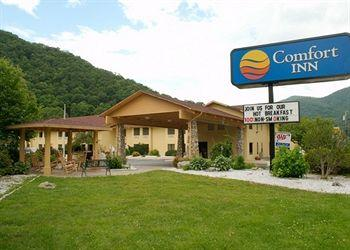 Photo of Comfort Inn Maggie Valley