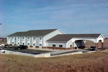 Herington Inn and Suites
