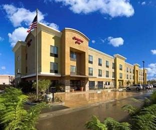 ‪Hampton Inn Carlsbad-North San Diego County‬