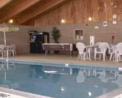 AmericInn Lodge & Suites Iron River