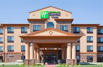 Photo of Holiday Inn Express Hotel & Suites Sturgis