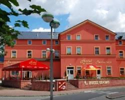 Photo of Hotel Senimo Olomouc