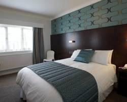 Photo of BEST WESTERN Lancashire Manor Hotel Skelmersdale