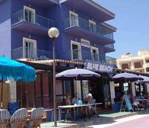 Hostal Blue Beach