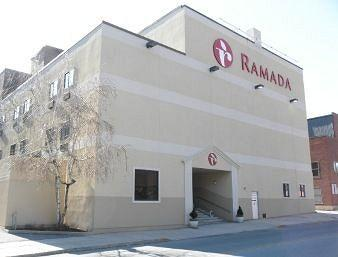 Photo of Ramada Pottsville