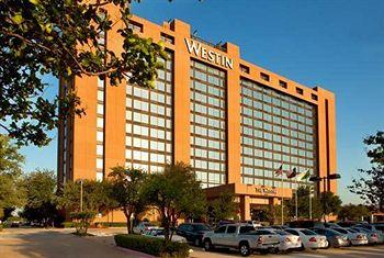 ‪The Westin Dallas Fort Worth Airport‬