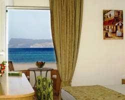Photo of Elena Beach Hotel Kissamos