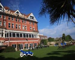 Grand Hotel Swanage