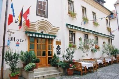 Photo of Hotel Schweizerhof Gyor