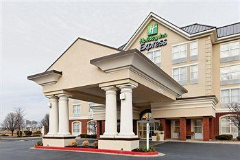 Photo of Holiday Inn Express Hotel & Suites Evansville