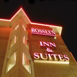 Rosslyn Inn and Suites