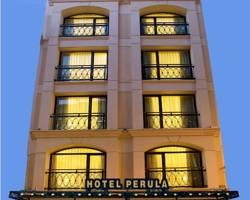 Photo of Hotel Perula Istanbul