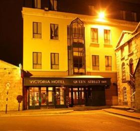 Photo of Victoria Hotel Galway