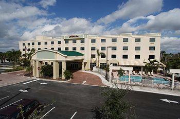 Photo of Hampton Inn West Palm Beach-Lake Worth-Turnpike