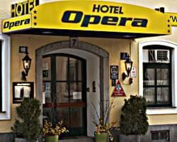Hotel-Opera