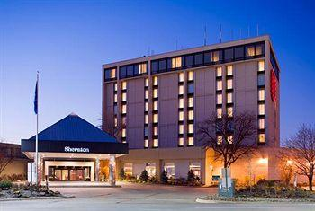 Photo of Sheraton Cleveland Airport Hotel