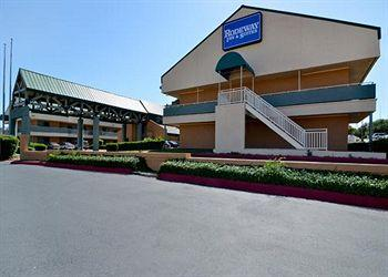 Photo of Rodeway Inn & Suites Fiesta Park San Antonio