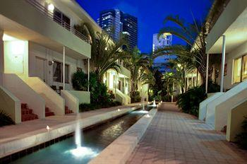 Photo of Dorchester Hotel Miami Beach