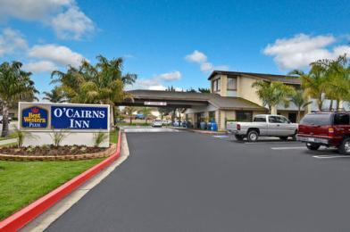 O&#39;Cairns Inn &amp; Suites