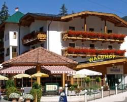 Photo of Hotel Waldhof Otz