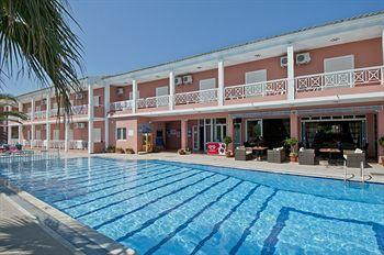 Photo of Summertime Hotel Apartments Sidari