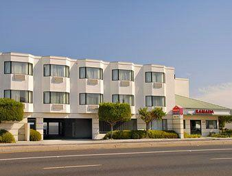 Photo of Ramada Limited San Francisco Airport West/San Bruno
