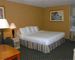 ‪Americas Best Value Inn - I-75 Gainesville North‬