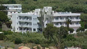 Matala Bay Hotel