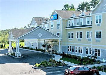 Photo of Comfort Inn & Suites Wilton
