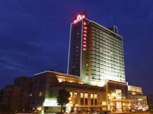 Shaoxing Yiquan Hotel