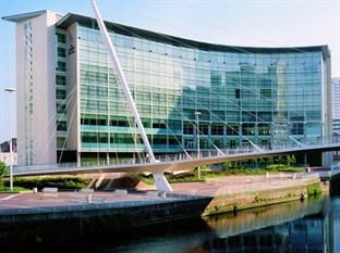 Photo of The Lowry Hotel Manchester