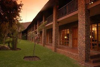 Leriba Lodge Hotel