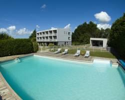 Le Galet Hotel & Spa